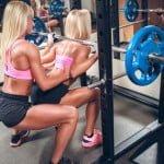 5 Benefícios do agachamento