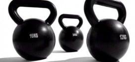 Kettlebell  Vantagens maneira de usar e exercicios