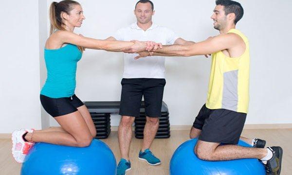 Treinamento funcional quem mais se beneficia