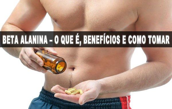 Beta Alanina - Para que serve, preço e onde comprar
