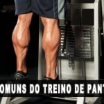 5 erros comuns do treino de panturrilhas