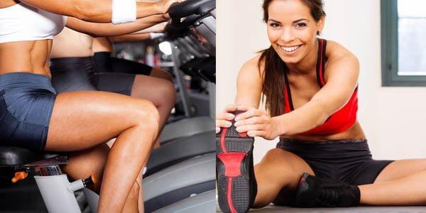Devo aquecer antes do treino de musculação?
