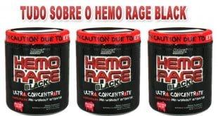 hemo rage black ultra concentrado da nutrex efeitos colaterais relatos