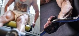 Método Agonista-Antagonista  na musculação, aprenda a utilizá-lo