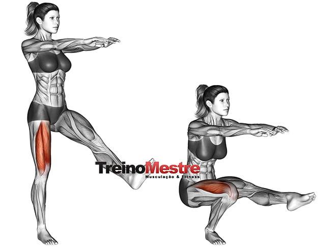 mulheres ganhar massa muscular dicas