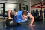 4 Vantagens do treinamento funcional para lutadores