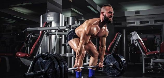 treino aumento da força fundamental para a hipertrofia