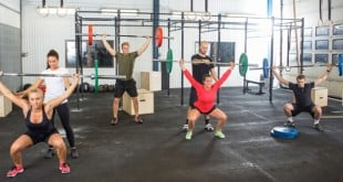 LPO levantamento de peso olimpico