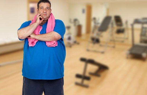 obesos musculação hiit ou aerobico qual o melhor para emagrecer