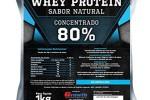Whey Protein concentrado da GrowthSupplements