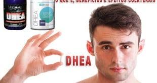 DHEA dehidroepiandrosterona o que e beneficios anabolicos e efeitos colaterais