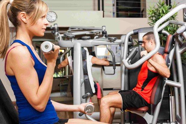 Somente o treino tradicional e que traz resultados?