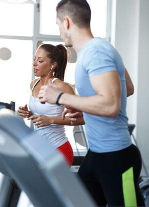 Depois da musculação, aeróbico ou HIIT para o emagrecimento