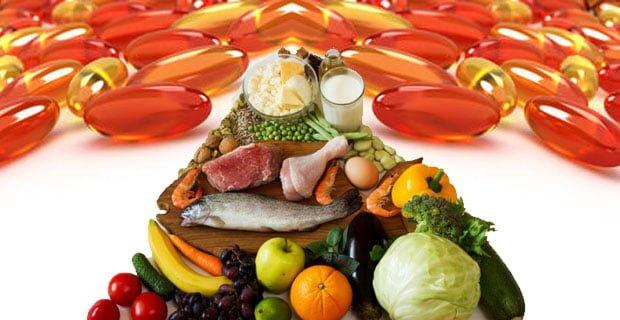 vitamina E para que serve fontes em alimentos engorda