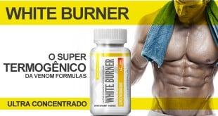 white-burner