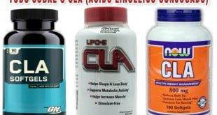 CLA acido linoleico conjugado