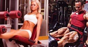 cadeira extensora musculos envolvidos beneficios dicas