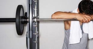 como levar o treino a serio musculacao