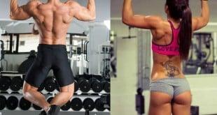 exercicio barra fixa treino beneficios