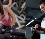 Exercícios isolados, usar ou não em meu treino?
