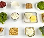 13 alimentos ricos em cálcio e que ainda trazem ótimos benefícios à saúde