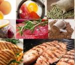 20 alimentos ricos em proteínas para quem quer ganhar massa muscular