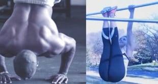calistenia significado exercicios e treinos