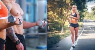 musculacao e corrida como ganhar massa muscular