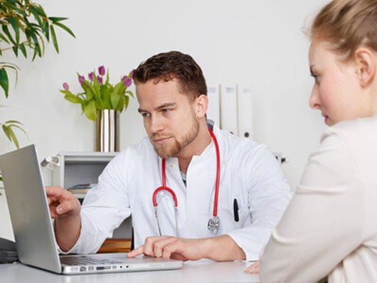 progesterona exame gravidez baixa
