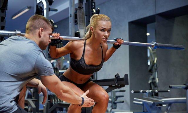 retornando aos treinos dicas de musculação