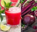 Suco vermelho emagrece! Conheça todos os seus benefícios mais receitas deliciosas