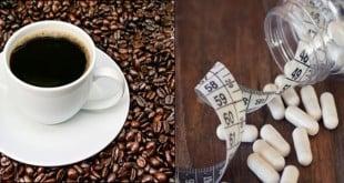 efeitos da cafeina no emagrecimento