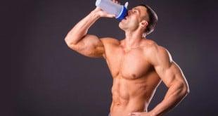 ingerir carboidratos no pos treino