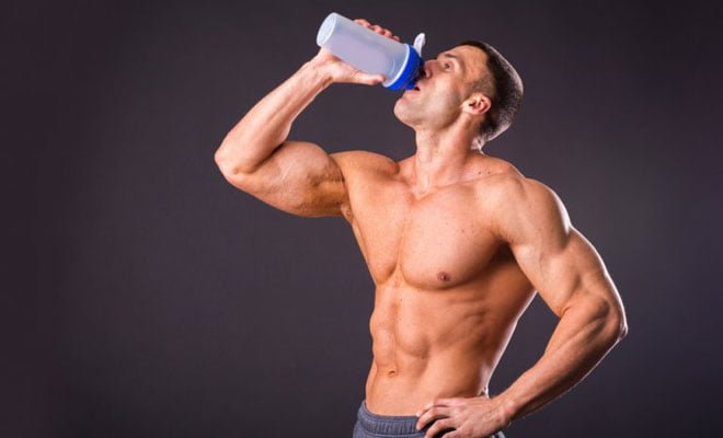 ingerir carboidratos no pós treino