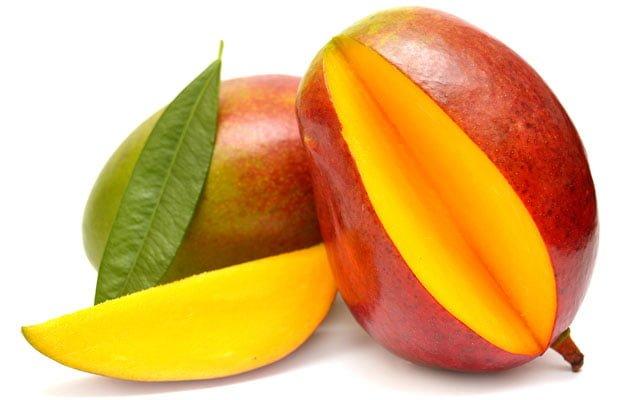 Resultado de imagem para manga fruta