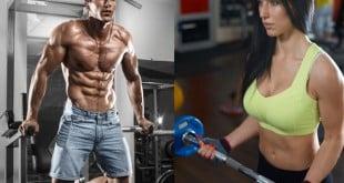 periodizacao sobre a hipertrofia treino musculacao