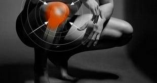 proteger e vitar lesoes joelho corrida
