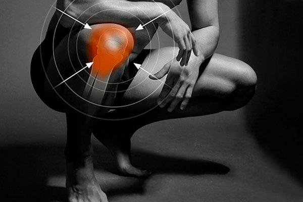 proteger e vitar lesões joelho corrida