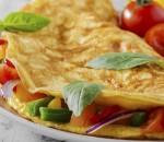 16 receitas de omelete light para quem quer ganhar massa muscular