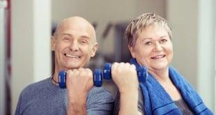 Treinamento com oclusao vascular em idosos