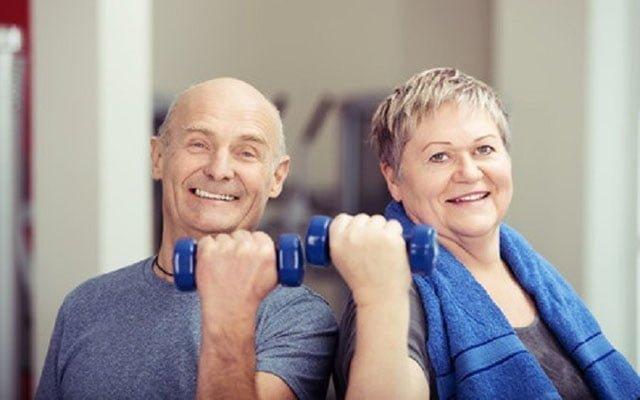 Treinamento com oclusão vascular em idosos