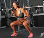 Agachamento, os joelhos podem passar da linha da ponta dos pés?
