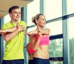 Alongar depois do treino reduz a dor muscular?