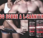 L-carnitina: Para que serve, efeitos colaterais, como tomar, preço e onde comprar
