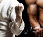 Musculação para lutadores de Jiu-Jitsu (5 aspectos práticos)