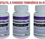 Hydroxyelite, o poderoso termogênico da Hi-Tech Pharmaceuticals