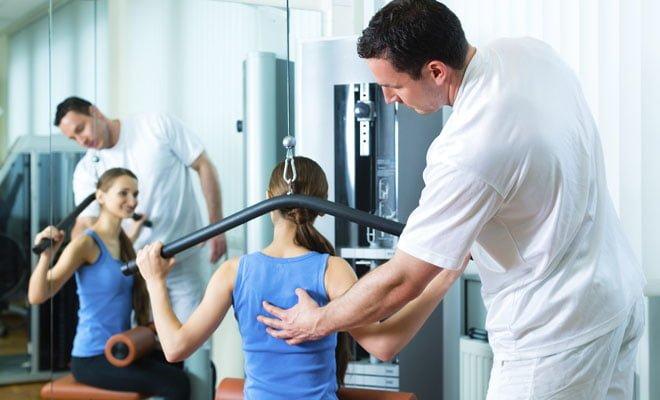 Musculação na preparação para cirurgias