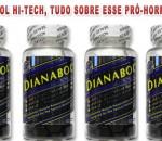 Dianabol Hi-Tech, conheça mais sobre esse Pró-Hormonal