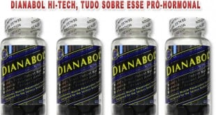 dianabol Hi Tech da Pharmaceuticals