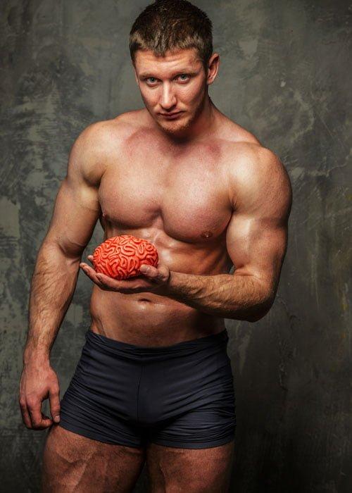 Adaptação neural na musculação - No Brain no Gain!